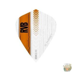 Target Vision 100 Ultra White Kite RVB