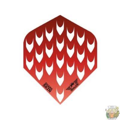 """Bull's SharkSkin """"Red"""""""