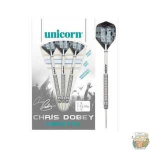 Unicorn Maestro 90% Chris Dobey 23 gram Steeltip