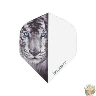 Mckicks iFlight 100micron Std. - White Tiger