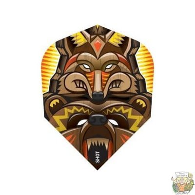 Shot Totem Animals Std.6 Flight
