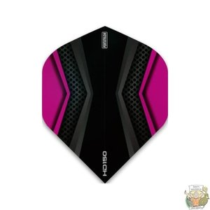 Mckicks Pentathlon HD150 Std. Pink Black