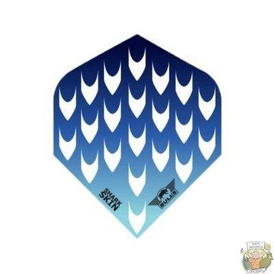 """Bull's SharkSkin """"Blue"""""""