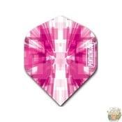 Mckicks Pentathlon Std. Burst Pink