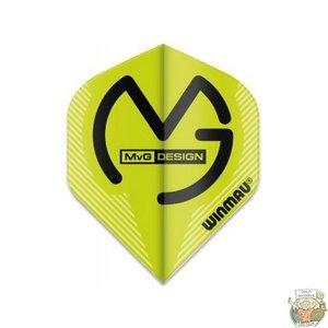 Winmau Mega Standard MvG