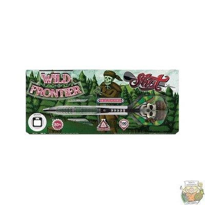 Shot Wild Frontier Trapper 80% 22 gram Steeltip