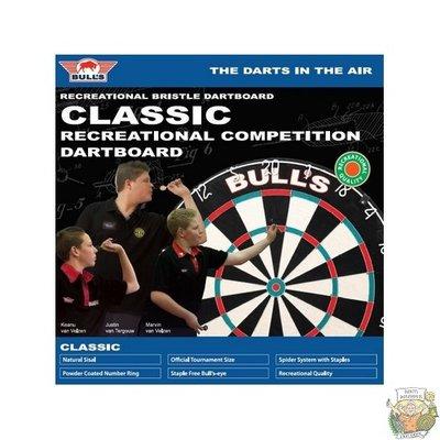 Bull's CLASSIC Dartboard
