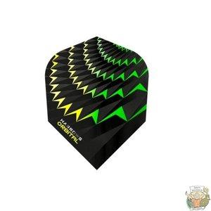 Harrows Orbital Flight - yellow/green