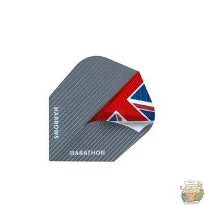 Harrows MARATHON FLIGHT 1562 FLAG PAGETURNER