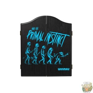 Winmau Man Cave Primal Instinct