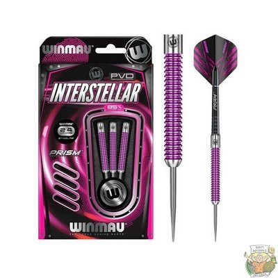Winmau Interstellar 26 gram