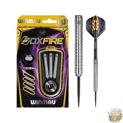 Winmau Foxfire 25