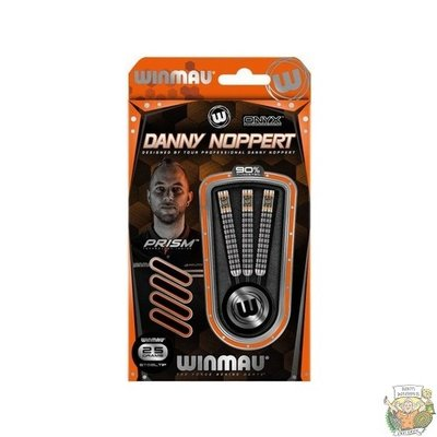 Winmau Danny Noppert 25 gram