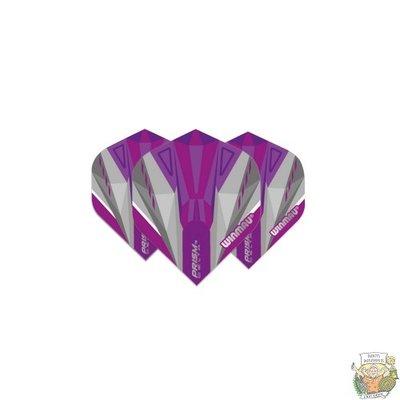 Winmau Prism Delta Extra Thick