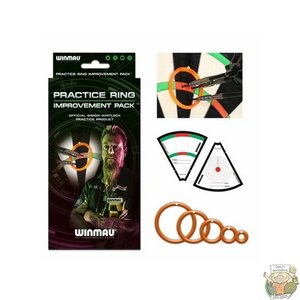 Winmau Simon Whitlock Practice Ring Improvement Pack