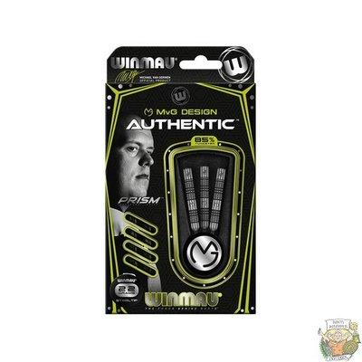 Winmau MvG Authentic 85% 22 gram