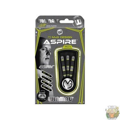 Winmau MvG Aspire 21 gram