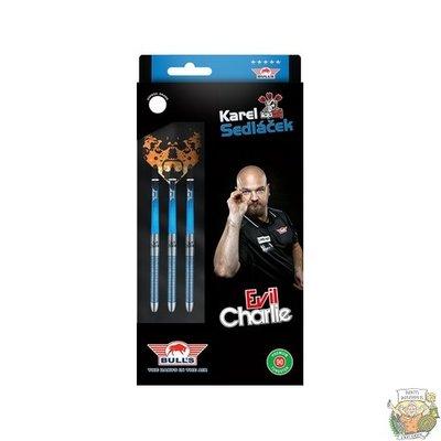 Bull's Karel Sedlacek 90% 21 gram Steeltip