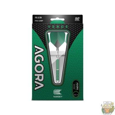 Target Agora Verde 90% AV02 25g