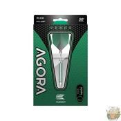 Target Agora Verde 90% AV04 22 gram Steeltip