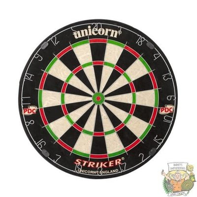 Unicorn Unicorn Striker Dartboard