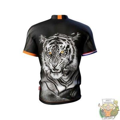 Target LARGE - Coolplay Collarless Shirt Raymond van Barneveld