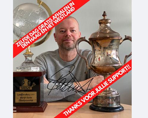 Barney Darts | Dartshop van Raymond van Barneveld | Online webshop banner 1
