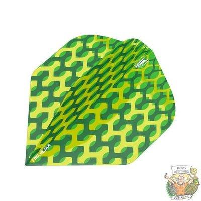 Target Vision Ultra Fabric Std. Green