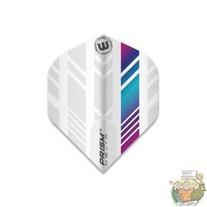 Winmau Prism Delta White & Multi