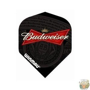 Winmau Budweiser Black Label Std.
