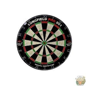Longfield Pro 501 Dartboard