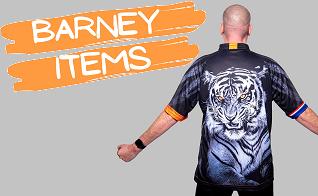 Barney Darts | Dartshop van Raymond van Barneveld | Online webshop banner 2