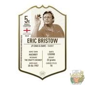 Ultimate Darts Eric Bristow LEGEND - Ultimate Darts Card