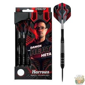 Harrows Damon Heta 90% 23g