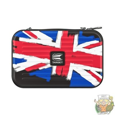 Target Takoma XL Wallet GB Flag Limited