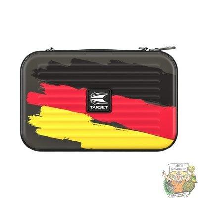 Target Takoma XL Wallet German Flag Limited