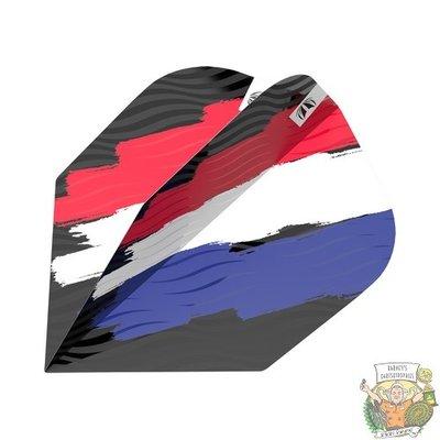 Target Ultra Pro Dutch Flag Std.6