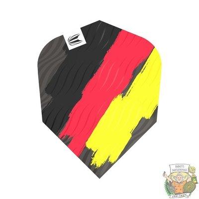 Target Ultra Pro German Flag Ten-X