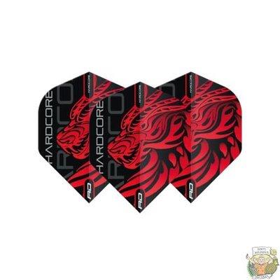 Red Dragon Hardcore Jonny Clayton Dragon Std.