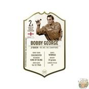 Ultimate Darts Bobby George LEGEND - Ultimate Darts Card