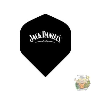 Jack Daniels Flight JD Logo Std.