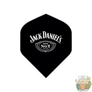 Jack Daniels Flight Cartouche Logo Std.