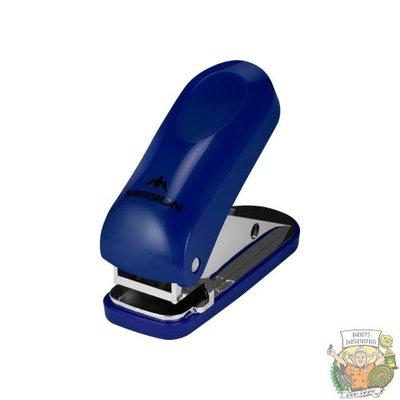 Mission F-Lock Punch Blue