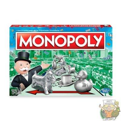 Spelletjes Monopoly Classic