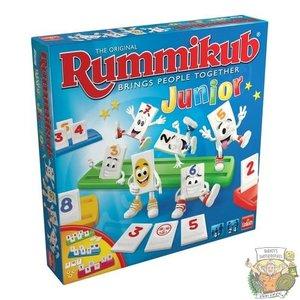 Spelletjes Rummikub Junior