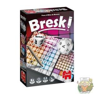 Spelletjes Bresk
