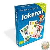 Spelletjes Jokeren - Kaartspel
