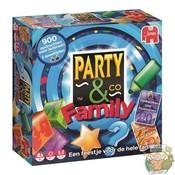 Spelletjes Party & Co - Family
