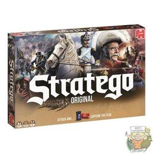 Spelletjes Stratego - Original