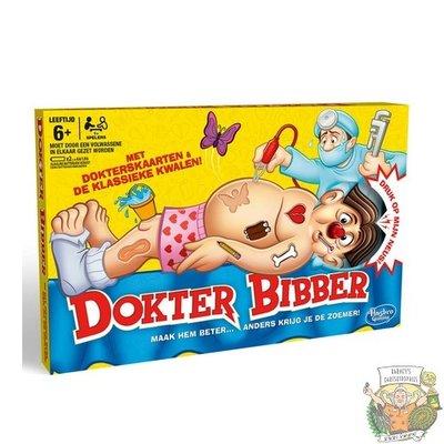 Spelletjes Dokter Bibber